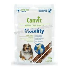 CANVIT dog snacks MOBILITY - 200g