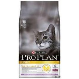 PRO PLAN cat LIGHT turkey - 3kg