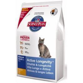 Hills cat MATURE/adult 7+ - 2kg