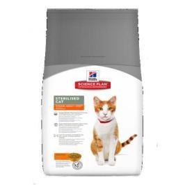 Hills cat YOUNG adult STERIL / kuře - 1,5kg