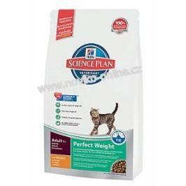 Hills cat PERFECT weight - 250g