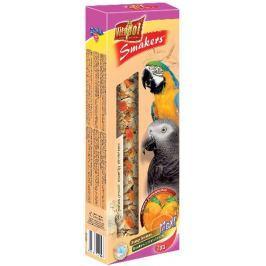 VITAPOL tyčky MAXI vel.papoušek - MANDLE 2ks