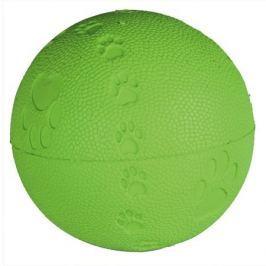 HRAČKA míč PACKY a zvukem - 6cm
