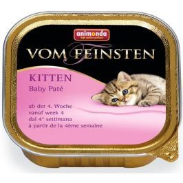 ANIMONDA cat paštika KITTEN 100g - BABY PATE