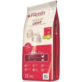 Fitmin MEDIUM LIGHT - 15kg