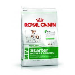 Royal Canin Mini Starter - 1kg