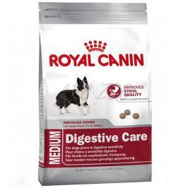 Royal Canin MEDIUM DIGESTIVE care - 15kg