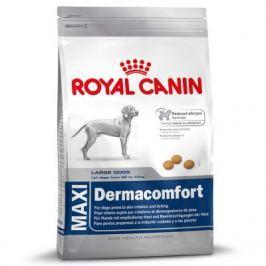 Royal Canin MAXI DERMACOMFORT - 12kg