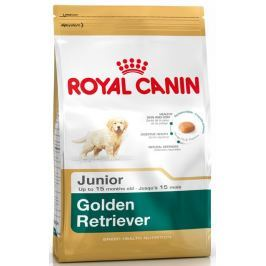 Royal Canin ZLATÝ RETRIEVER JUNIOR - 12kg