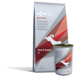 Trovet dog (dieta) Renal a Oxalate RID - 3kg