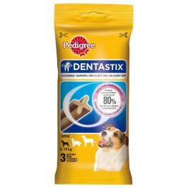 PEDIGREE pochoutka DENTA STIX SMALL - 45g/3ks