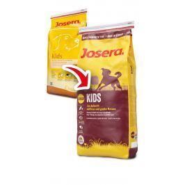 JOSERA dog KIDS/drůbeží - 15kg