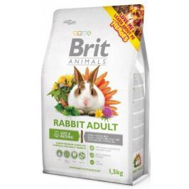 BRIT animals RABBIT adult - 300g