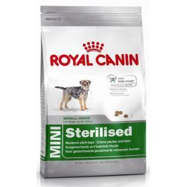 Royal Canin Mini Sterilised - 2kg
