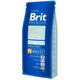 BRIT dog LIGHT - 3kg