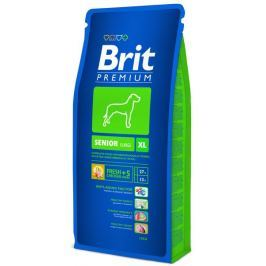 BRIT dog XL - SENIOR - 3kg