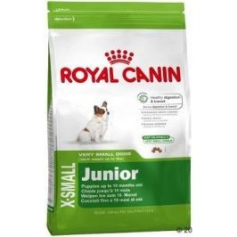 Royal Canin X - Small Junior - 500g