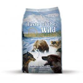 TASTE WILD pacific STREAM - 2kg