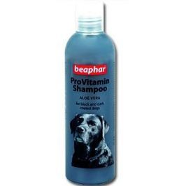Šampon (beaphar) ProVitamin pro černou srst 250ml