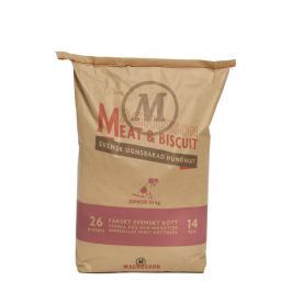 MAGNUSSON Meat/Biscuit Junior - 4,5kg