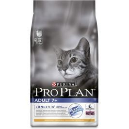 PRO PLAN cat ADULT 7+ chicken - 3kg