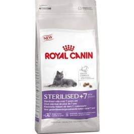 RC cat STERILISED 7+ - 400g