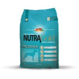 NUTRAGOLD SALMON/potato - 3 kg