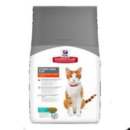 Hills cat YOUNG adult STERIL / tuna - 3,5kg