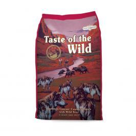 TASTE WILD southwest CANYON - 2kg