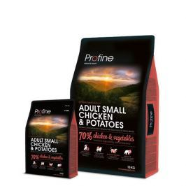 PROFINE ADULT SMALL - 300g