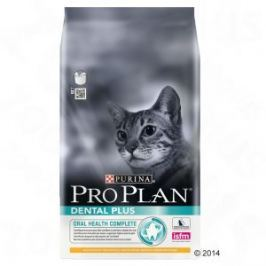 PROPLAN cat DENTAL plus kuře - 400g