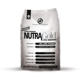 NUTRAGOLD BREEDER Bag - 20kg