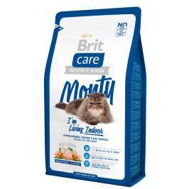 BRIT CARE cat INDOOR - MONTY - 2kg
