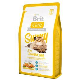 BRIT CARE cat BEAUTIFUL - SUNNY - 2kg