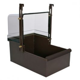 Trixie Koupelna PAPOUŠEK velká 23x15x26cm