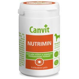 CANVIT dog NUTRIMIN - 230g