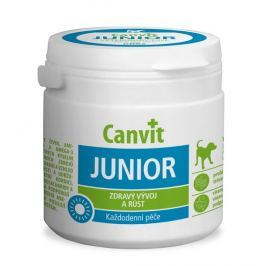 CANVIT dog JUNIOR - 100g