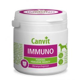 CANVIT dog IMMUNO - 100g