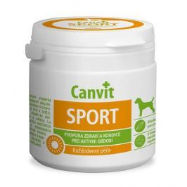 CANVIT dog SPORT - 100g