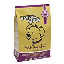 Barking Heads FAT dog SLIM - 6kg
