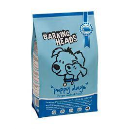 Barking Heads PUPPY days - 2kg