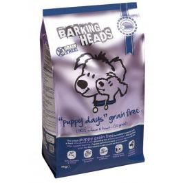 Barking Heads PUPPY days GRAIN free - 6kg