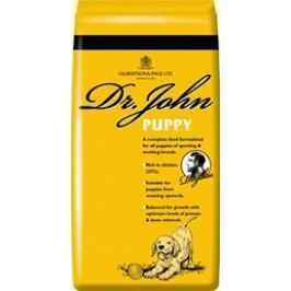 GILPA dog DR.JOHN PUPPY - 10kg
