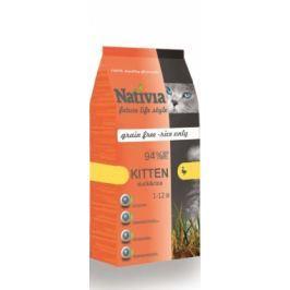 NATIVIA cat KITTEN - 1,5kg