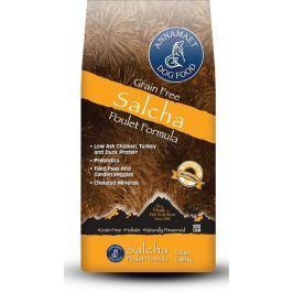 ANNAMAET grain free SALCHA - 2,27kg