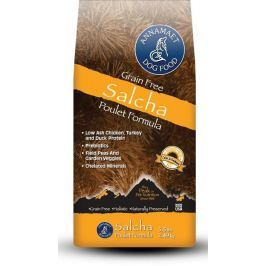 ANNAMAET grain free SALCHA - 13,61kg