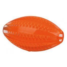 HRAČKA RUGBY míč termoplast - 10cm