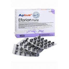 APTUS - EFORION forte - 52g/ 45 kapslí