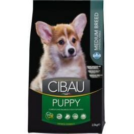 CIBAU PUPPY MEDIUM - 2,5kg