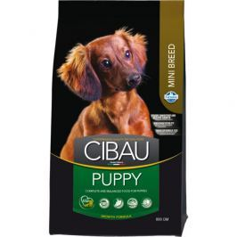 CIBAU PUPPY MINI - 800g